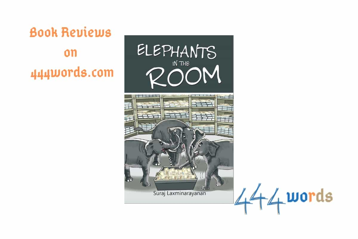 Elephants in the Room review 444words