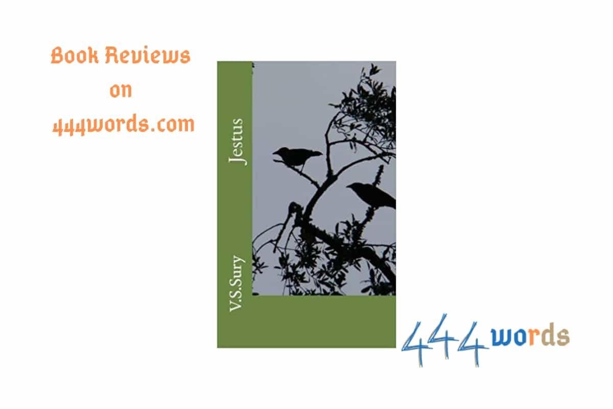 Jestus by V S Sury book review