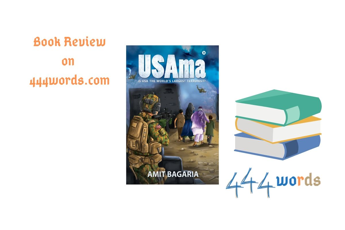 USAma (2nd edition) Amit Bagaria